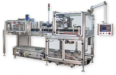 White Paper: Six Factors to Consider When Selecting a Case Packer