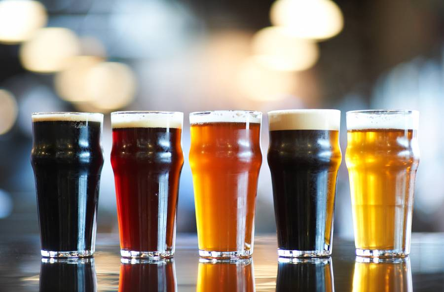 Technical Paper: Trends in the Craft Brewing Industry