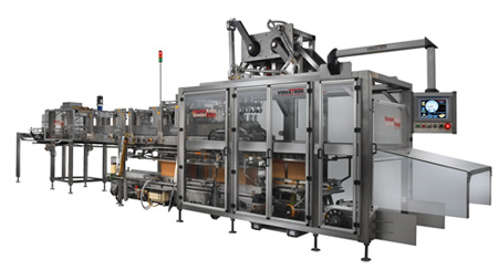 Standard Knapp Introduces New Pic-N-Place Tandem Case Packer